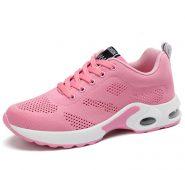 Air Cushion Tennis Shoes