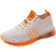 Tennis Shoes Lace Up Air Mesh