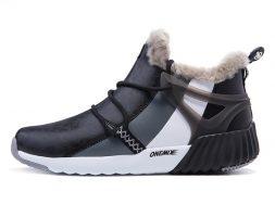 Anti Slip Winter Mountain Snow Boots