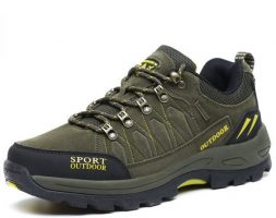 Mens Hiking Boots Tactical Shoes