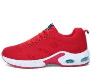Air Cushion Women Tennis Shoes