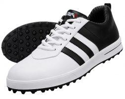 Profession Golf Shoes Waterproof Non-slip