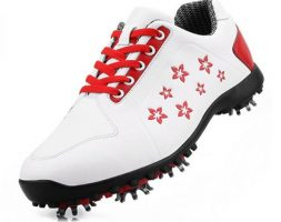 Korean Women Golf Shoes