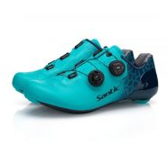 Carbon Ultralight Self-Locking Shoes