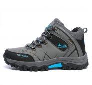 Hiking Boots Mountain Climbing