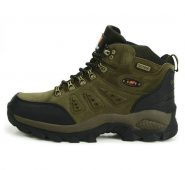 High Quality Unisex Hiking Shoes